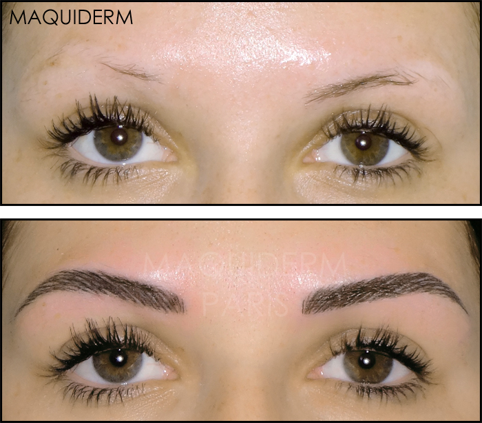 Tarif Maquillage Permanent Sourcils Tarif Maquillage Permanent Yeux